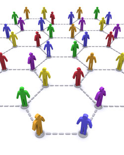 Áreas Colaborativas